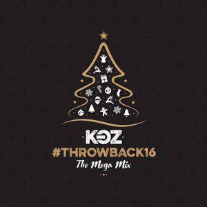 #Throwback'16 - The MegaMix