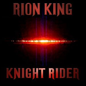 Knight Rider - Rion King - Gravicast Ep. 16