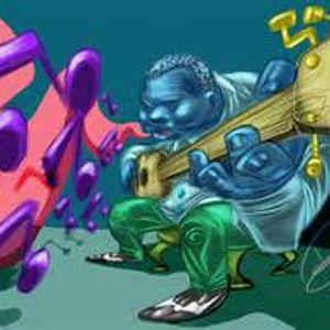 Disco Soul Blues Rock