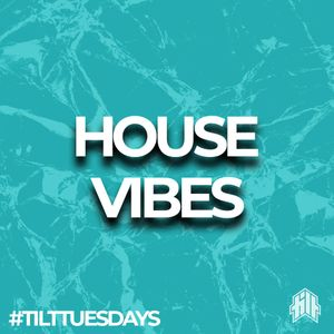HOUSE VIBES [LIVE SET ON TWITCH-OCT20]