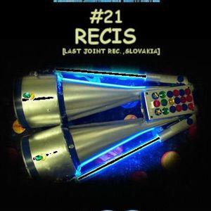 DJ Recis @ Manufacture_Fnoob techno radio