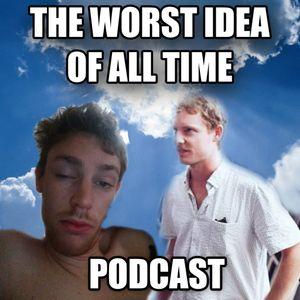 Episode Twenty Four - Shit