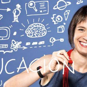 """Melina Masnatta: """"Pasar de ser usuarias a ser creadoras de tecnologías"""""""