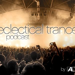 Eclectical Trance 021 with Fadios