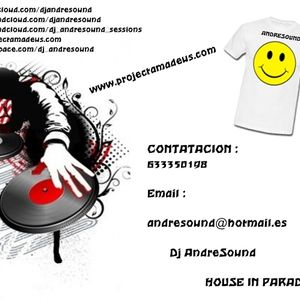 in sessions andresound (bora bora mix)