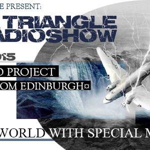 << Bermuda Triangle RadioShow - nov.2015 /Midnight Express FM/>>(PROGRESSIVE HOUSE)