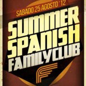 Reeko @ Family Club 25.08.2012