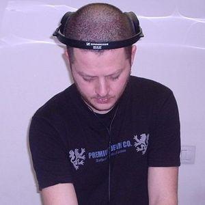 Alex Metchev - Live @ Inferno,Sofia 03.04.2004