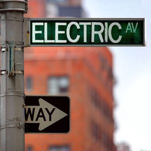Electric Avenue Radio Show Mix