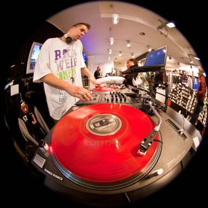 DJ SAY WHAAT - WHIZZYTAPE VOL.3