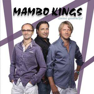 Pop čvek - Mambo Kings - 10.9.2014