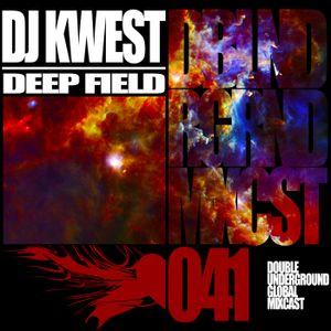 Doubleunderground Global Mixcast #041 Deep Field