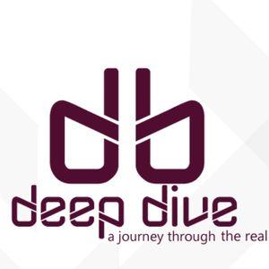 D-Wax - Deep Dive Podcast 001 February