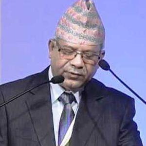 Madhav Kumar Nepal