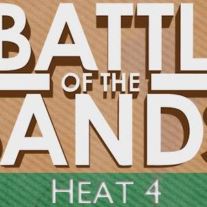 Battle of the Bands 2015 - Heat 4