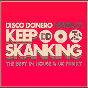 Disco Donero - Keep Skanking