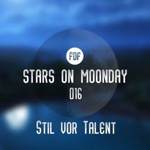 Stars On Moonday 017 - Stil Vor Talent (Tribute Mix by SorgenFrei)