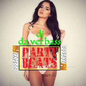 Dj Dzverbass - Party Beats (part 9 )