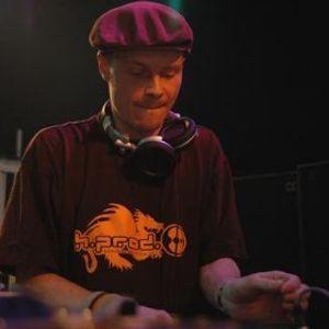 Cari Lekebusch - Electric Deluxe Podcast 081 - 22-10-2012