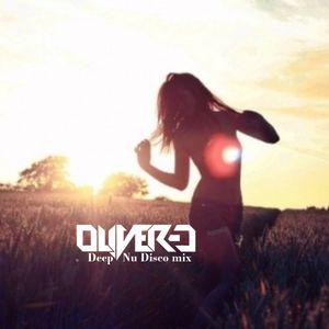 Oliver D - Deep & Nu Disco mix