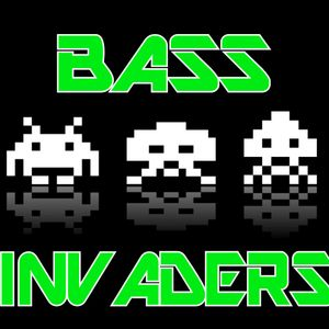 Bass Invaders - New Game
