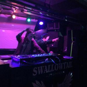 アイドルMIX VOL.2  @京都スワロウテイル (2014.11.30)