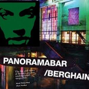 Tim Xavier Live @ Panorama Bar 2012