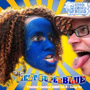 Meet Superblue (TnT Carnival 2009 vol. 2)