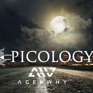 Epicology 015 by Alan West aka. Age&Why