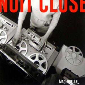 Maquerelle_ - Nuit Close #1 w/ Marin Lemay & Ygal Ohayon
