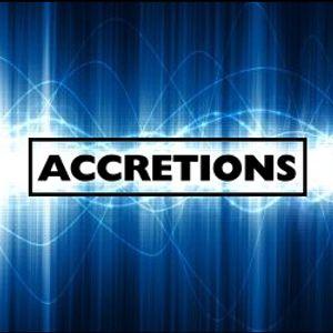 Accretions