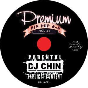 premium hip hop r&b mixtape vol#13