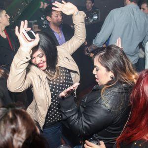 DJMC NuDisco Party Mix 02