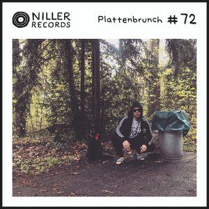 Plattenbrunch #72 (Phillie Chan)