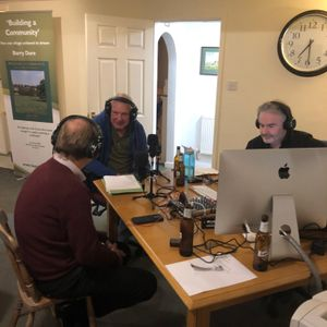 Sunday Supplement with Barry, Tim and Producer Steve. 3/3/19
