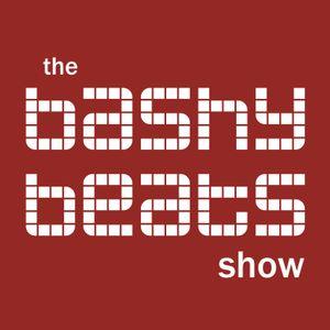 Dan Mogridge on The Bashy Beats Show