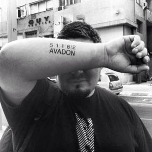 Truncate - AVADON at Resek (August 2013)