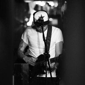 U & I Radio 'Live' @ Porters - Josh Evans - Martyn Peters - Jack Ellis - 25-01-2016