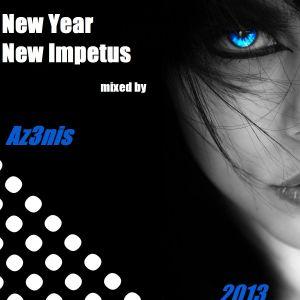 Azenis - New Year New Impetus (2013)