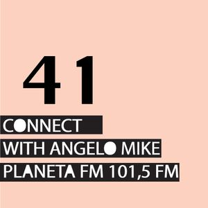 Connect 41 with Angelo Mike