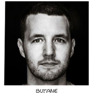 Butane -  Electronic Groove EG.333 - 06.09.2012