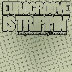 Eurogroove is trippin' Rare gems selected by Funkonami ( European Jazz/funk/swing)