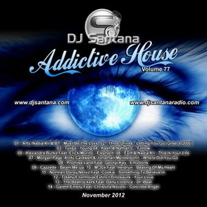Addictive House V77 (11-2012)