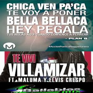MIx junio 2015 Reggaeton y latin Dj Elvis A. luces y sonido