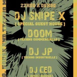 2004 DJ set Live By Doom @ Private Party - Belgium