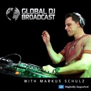 Markus Schulz - Global DJ Broadcast (Flashback Special) - 26.12.2013