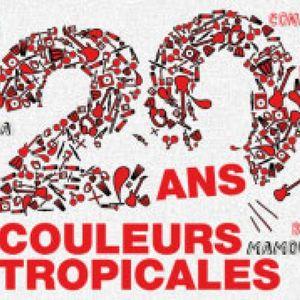 RFI - La plus grande discothèque d'Afrique Mai 2016