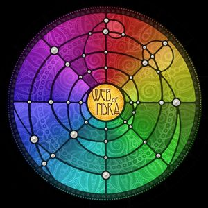 Web of Indra