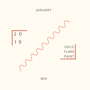 A Year In Song - January 2019