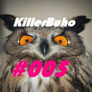 KillerBuho #005 - Session's - By Darwin Vila ( Mayo 2012 )